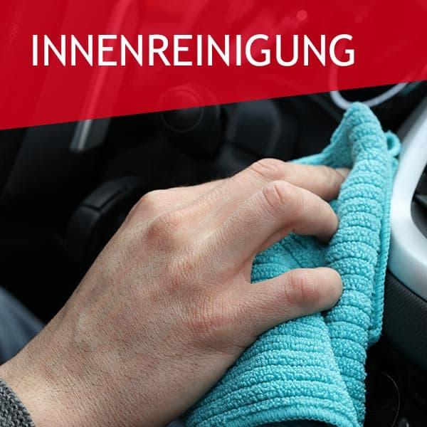 Grundreinigung, Fahrzeughimmel-Reinigung, Lederreinigung- und pflege, Tierhaar-Entfernung