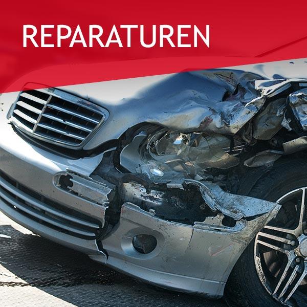 Smart Repair, Spot Repair, Beulendoktor, Hagelschaden-Beseitigung